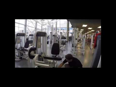 Recreation Worker: College Fitness Facility