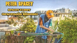 Peter Spacey Live - Spacey Curry (Spacetagon Sessions)