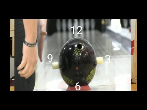 """How to change the """"spin"""" on the ball (Axis Rotation)"""