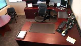 Restyle Used Office Furniture for large commercial projects (MVP) Maximum Value Process