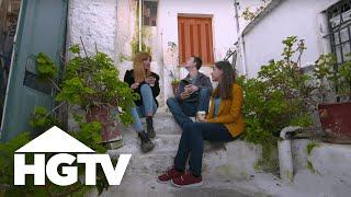 My Big Fat Greek House Hunt | House Hunters International | HGTV