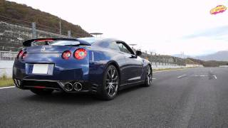 MY12(US2013) GT-R 0-60mph time is...2.XXsec!!!!