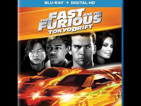 Nonton fast and furious tokyo drift Full movie Sub indo ...