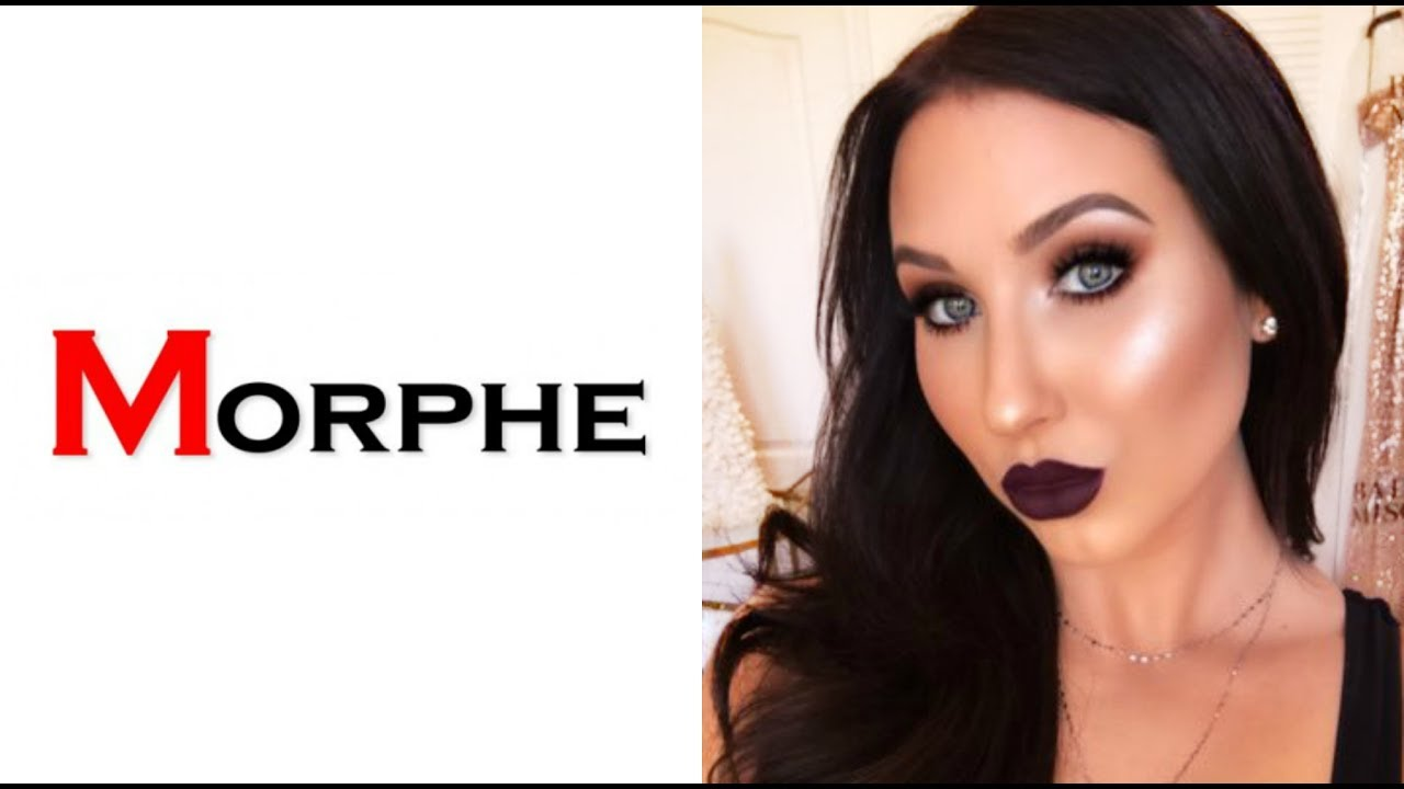 MORPHE & JACLYN HILL BRUSH COLLECTION SCANDAL!!!!! MY THOUGHTS AND  OPINIONS!!
