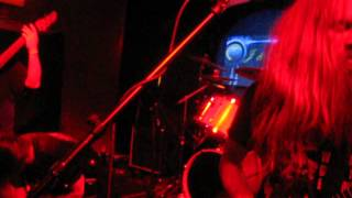 Invideosus -  Organ Trail - Live - 2014 - Ziggy