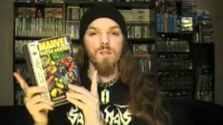 Sega Saturn Game Collection (part 1)