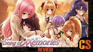 SONG OF MEMORIES - PS4 REVIEW (Video Game Video Review)