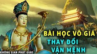 Đêm Trằn Trọc Khó Ngủ Hãy Nghe Phật Dạy Những Bài Học Vô Giá Giúp Thay Đổi Vận Mệnh