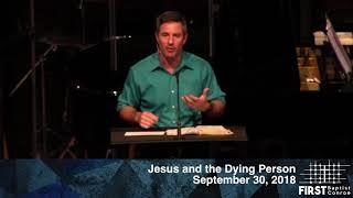9-30-18 Sermon Clip