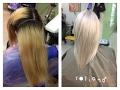 После покраски волосы сильно выпадают что делать