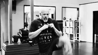 Pit Master Training at The Pit Martial Arts & Fitness