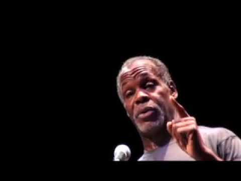 Danny Glover Reads Frederick Douglass