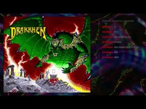Drakkhen - (Part 1) |