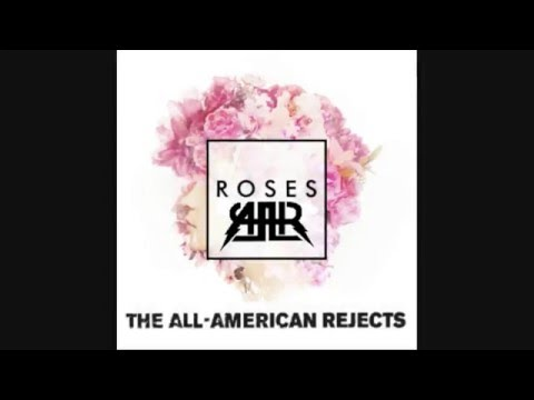 Roses Give You Hell The Chainsmokers vs The AllAmerican RejectsGrave Danger Mashup