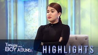TWBA Melai shares her embarrassing moment for trying to be classy