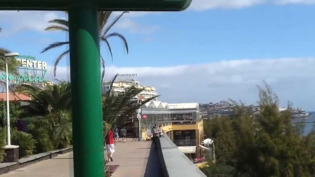 Wette Gran Canaria