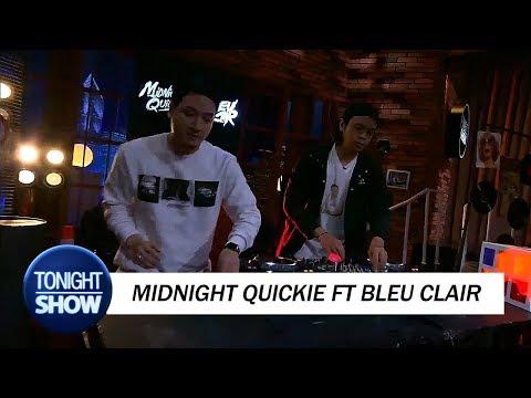 Midnight Quickie Ft Bleu Clair - Getaway