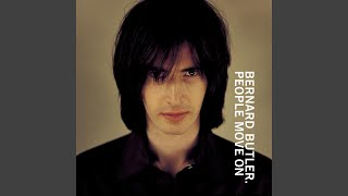 Watch Bernard Butler Youve Got What It Takes video