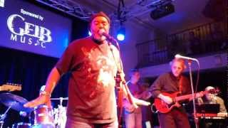 """Club Fox Blues Jam 2/29/12, """"I"""