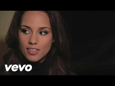 "Alicia Keys - Alicia Keys ""Songs In A Minor"" 10th Anniversary EPK"