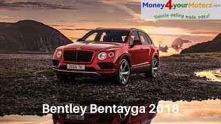 Bentley Bentayga 2018 Road Test and Review