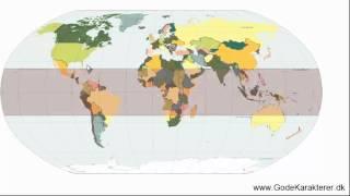 Tropisk og subtropisk klima
