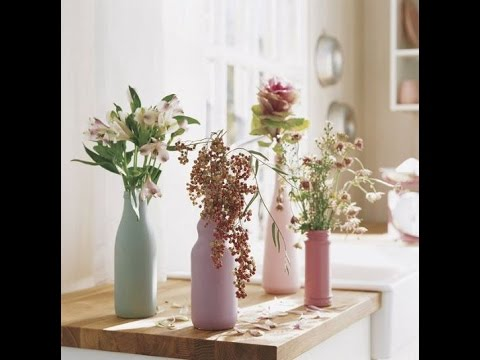 Decoracion hogar 10 bonitas ideas de decoracion diy con - Ideas hogar decoracion ...