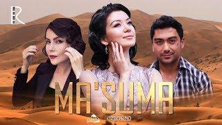 Ma'suma (o'zbek film)   Маъсума (узбекфильм) 2016