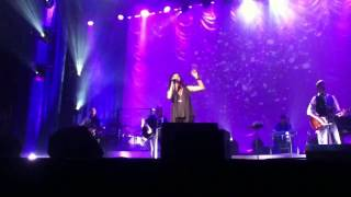 Martina McBride - LTOH - Stockton CA