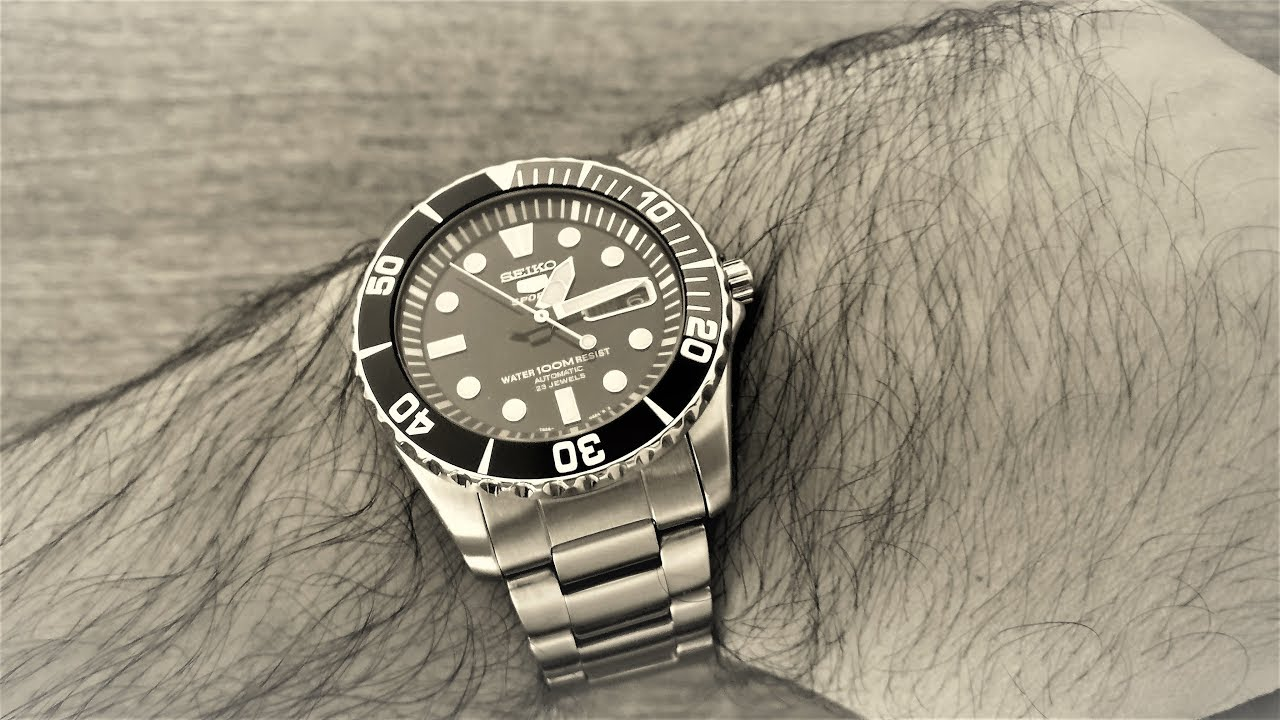The best affordable alternative to Rolex