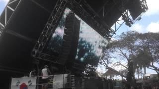 Zedd @ Ultra Music Festival 2013