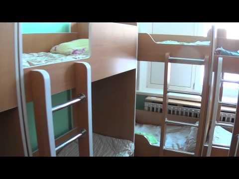 Мебель для детского сада в Хабаровске кровать 2-х ярусная