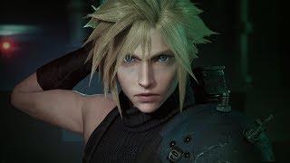 Final Fantasy VII Remake | Hablemos del rediseño de Cloud