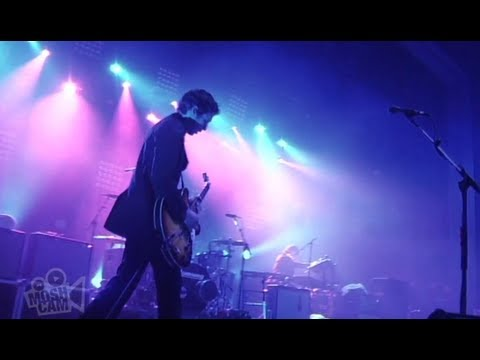 Interpol - Obstacle 1   (Live In Sydney) | Moshcam