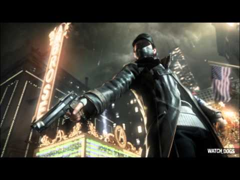 Watch Dogs Out of Control trailer song (Scratch Massive ft Koudlam - Waiting for a sign)