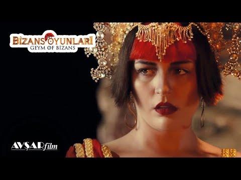 Bizans Oyunları - Götür Beni...