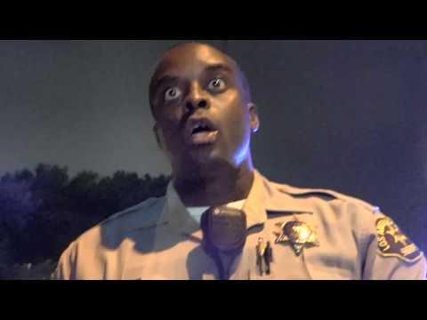 DEPUTY RYAN WALKER - OBEDIENCE TRAINING