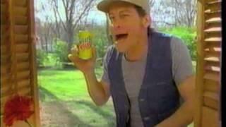 1985 Ernest (Jim Varney) - Mello Yello commercial