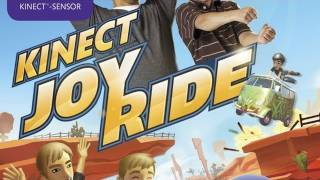 Kinect Joy Ride - E3 2010: Official Gameplay Trailer | HD
