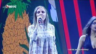 Gülşen - Bangır Bangır (Canlı / 7.Büyük Ankara Festivali) Video