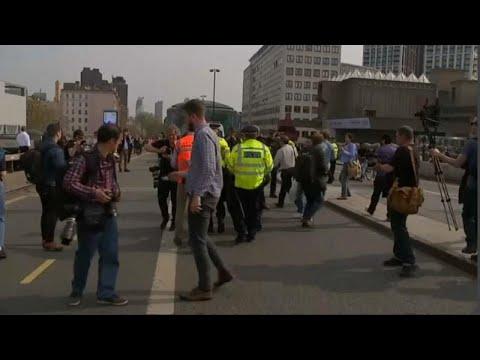 Protestos pelo clima chegam a Heathrow