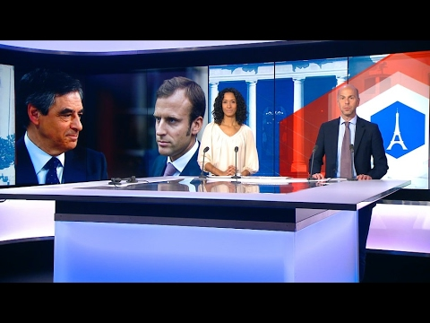 French presidential election: Where do the candidates stand on immigration?