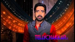 Tellychakkar meets Avinash Sachdev aka Shlok from Iss Pyaar Ko season 2