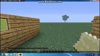 Minecraft İcatlar || Harita ile Evi işaretleme