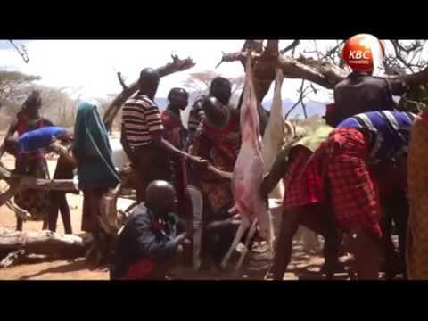 3 people attacked and killed , Kiambu County