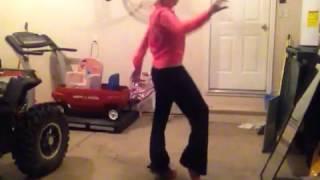 Usher- you make me wanna instrumental dance