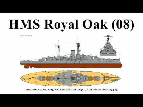 HMS Royal Oak (08)