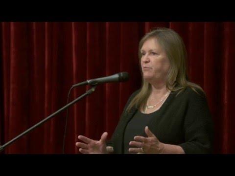 Jane Sanders on Working with Bernie