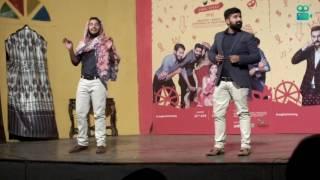 KARACHI VYNZ | COMIC OPERA 2017 LAHORE performance