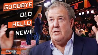 The Grand Tour Goes On